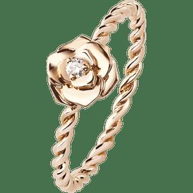 Piaget Rose指環