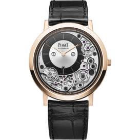 Uhr Altiplano Ultimate Automatic