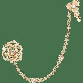 Ohrringe Piaget Rose