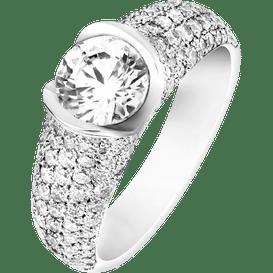 Verlobungsring Piaget Celebration