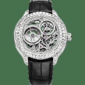 Piaget Emperador 쿠썽 시계