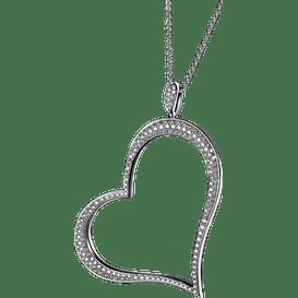 Подвеска Piaget Heart