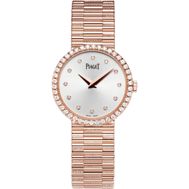 Montre traditionnelle