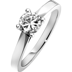 Piaget Elégance engagement ring