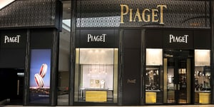 Бутик Piaget Гонконг - Elements Union Square