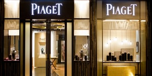 Piaget Boutique Abu Dhabi - Etihad Towers