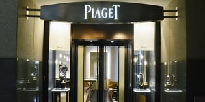 Бутик Piaget Эр-Рияд - Kingdom Center