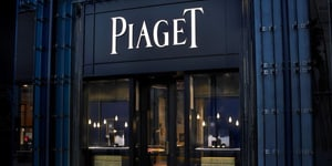 Piaget Boutique Miami - Design District