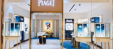 Piaget Boutique Beijing - Wangfu Central
