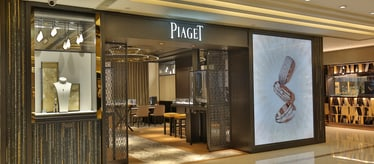 Piaget Boutique Dalian - Intercontinental