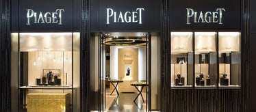 Piaget Boutique Shenyang - Forum 66