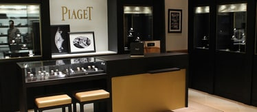 Piaget Boutique Paris - Le Bon Marché