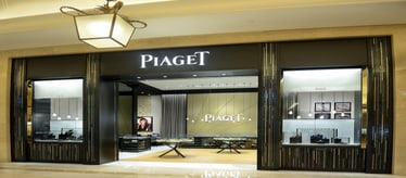 Piaget Boutique Macau - Four Seasons