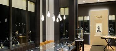 Piaget Boutique Dubai - Dubai Mall (Grand Atrium)