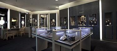 Boutique Piaget Moda Mall à Manama - montres et joaillerie de luxe
