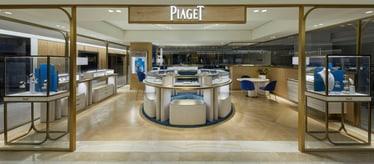 Piaget Boutique Séoul - Lotte Myeong-dong DF