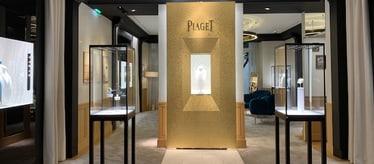伯爵專賣店巴黎 - Rue de la Paix高級腕錶和珠寶專賣店