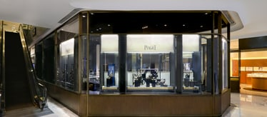Piaget Boutique Beijing -  luxury watches and jewellery