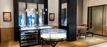 Piaget Boutique Kuala Lumpur – Pavilion-Boutique für Luxusuhren und -schmuck