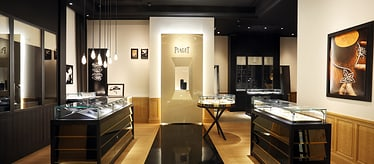 Piaget Boutique Tianjin - luxury watches and jewellery