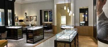 伯爵專賣店新加坡 - 高級腕錶和珠寶
