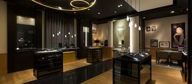 Piaget Boutique Jinan - Guihe
