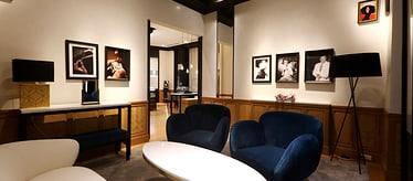 Montres et bijoux de luxe - Piaget Boutique à Taipei Taïwan