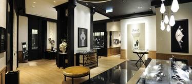 Boutique Piaget Taipei 101 à Taipei - montres et joaillerie de luxe