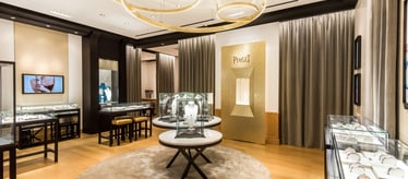 Piaget Boutique Changsha -  luxury watches and jewellery