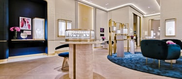 Piaget Boutique Abu Dhabi -  The Galleria Al Maryah Island
