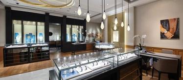 Boutique Piaget Ngee Ann City à Singapour - montres et joaillerie de luxe