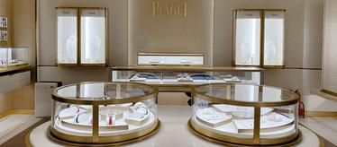 Бутик Piaget - мужские часы и ювелирные изделия в Пекине