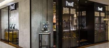 Piaget Boutique Nagoya - Mitsukoshi
