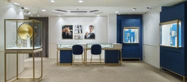 Piaget Boutique Tokyo - Ginza Six