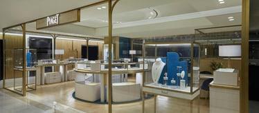 Piaget-Boutique Seoul –  Luxusuhren- & Schmuck-Boutique