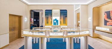 Piaget Boutique Taiyuan - luxury watches and jewellery