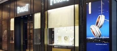 Piaget Boutique Zhengzhou - David Plaza
