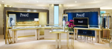 Piaget Boutique Osaka - Umeda Hankyu