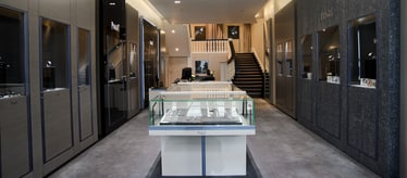Piaget Boutique London - New Bond Street luxury watches and jewellery store