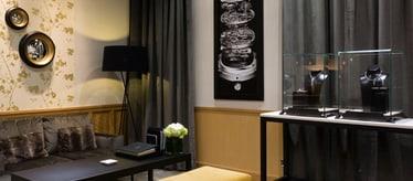 Montres de luxe pour hommes - Boutique à Dubaï