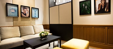 Piaget jewellery and watch boutique in Taichung Taiwan