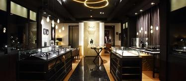 Piaget Boutique Séoul - Hyundai Coex