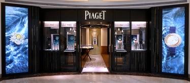 Piaget Boutique Taipei - Breeze