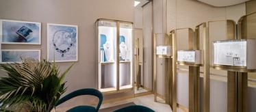 Piaget Boutique Monaco - Avenue des Beaux-Arts luxury watches and jewellery store