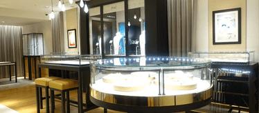 Boutique Piaget Seibu Ikebukuro à Tokyo - montres et joaillerie de luxe