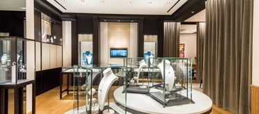 Piaget Boutique Changsha - IFS luxury watches and jewellery store