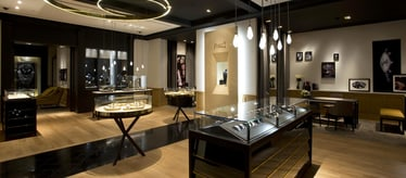 Piaget Boutique Shenyang -  luxury watches and jewellery