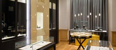 Montres de luxe pour femmes - Boutique  à Dubaï