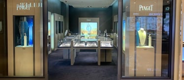Piaget-Boutique Neihu