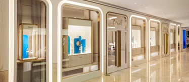 Piaget Boutique Beijing - China World
